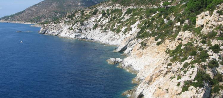 Colle Palombaia Isola d'Elba