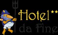Hotel da Fine Elba