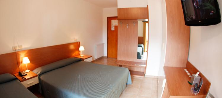 Hotel da Fine Seccheto