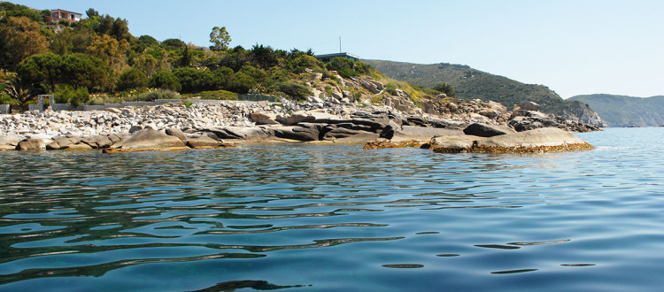 Cave Marittime Isola d'Elba