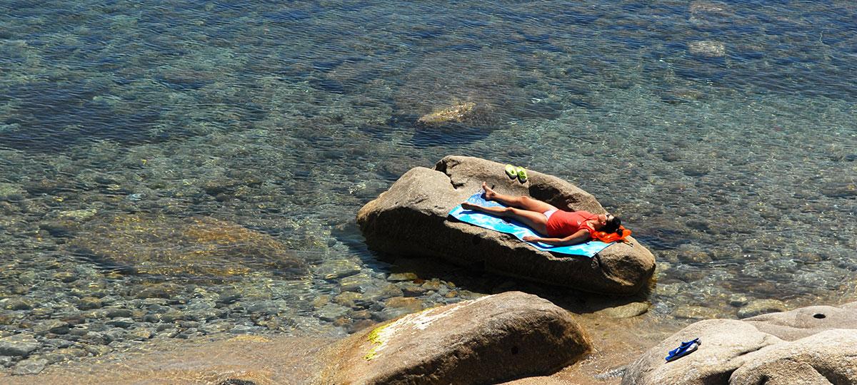 Outdoor Isola d'Elba