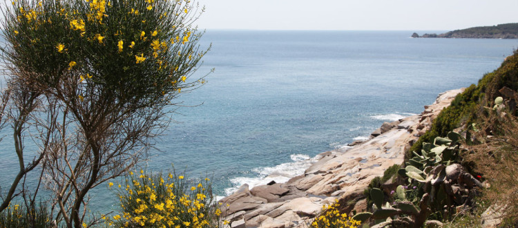 Le Piscine Isola d'Elba